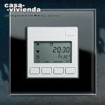 Lichtschalter / Schalterprogramme