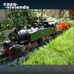 LGB - Spur G / IIm (Gartenbahn) - 2019